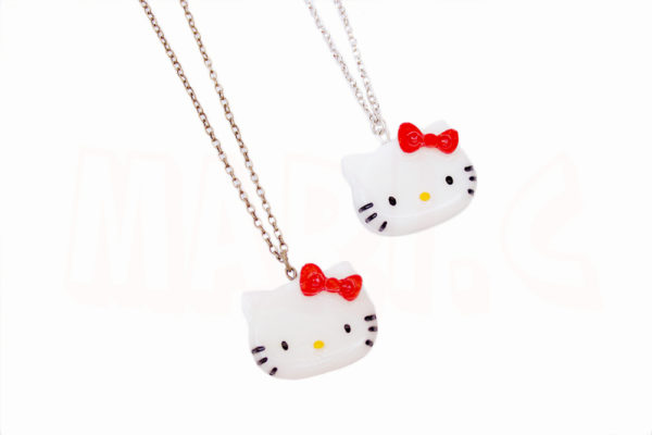 Gargantilha da Hello Kitty Sanrio 1